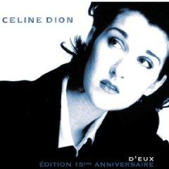 Celine Dion - D''Eux